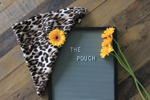 Anouschka - FABRIC ONLY! - The Pouch