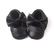 First Walker Baby Girls Shoes in Black
