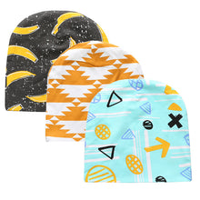 Baby Beanie Hats for Girls and Boys Style 3