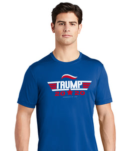 Official Trump Gun T-Shirt