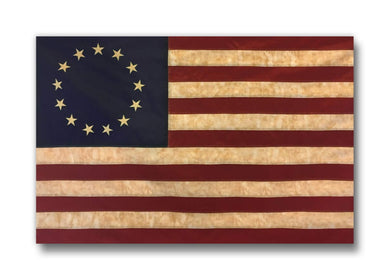 (100 Ct.) Betsy Ross Flag 2.75