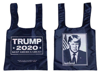 Trump 2020 KAGBAGS (3 Pack)