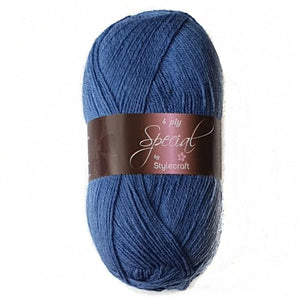 stylecraft special 4ply