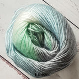 Cygnet Yarns Boho Spirit Aran Yarn - breeze