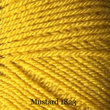 Styelcraft special chunky - mustard