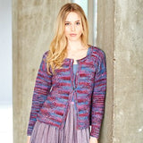 stylecraft batik elements knitting pattern 9405