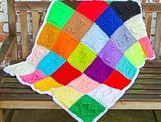 Cygnet  Little Ones A-Z  Blanket Crochet Pattern