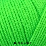 cygnet little ones dk  intense green