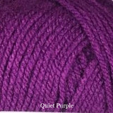 cygnet little ones dk quiet purple