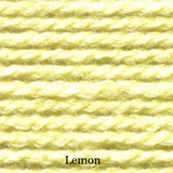 stylecraft special for babies dk lemon