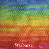 Stylecraft merry go round - starburst