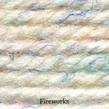 Stylecraft special aran with wool - fireworks