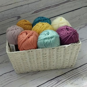 Stylecraft Special DK - Soft Summer Tones Yarn Pack