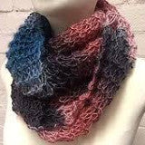 Cygnet Boho Spirit Super Easy Knit Cowl