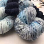 Jack Frost - Christmas Eve Cast On Sock Set