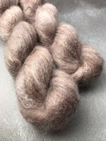 Norrie Kid Mohair Silk Lace