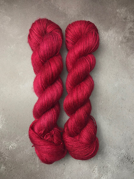 Ruby Slippers Delight 4ply