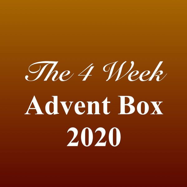 The 4 Week Advent Box 2020
