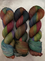 Gothbow Highland 4ply 100g