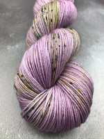 Vervain Merino Smooth Sock