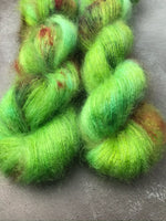 Beltane Kid Mohair Silk Lace