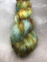 Earthling Kid Mohair Silk Lace