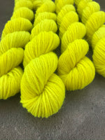 When Life Gives You Lemons Highland 4Ply 20g Mini