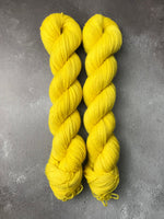 Buttercup Highland 4Ply 50g