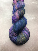 Fae Merino Smooth Sock