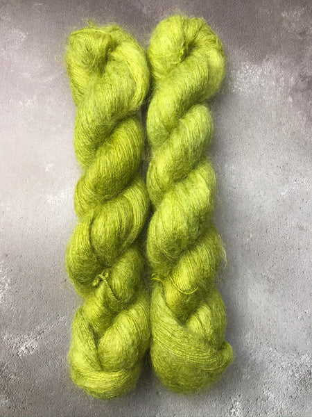 Ostara Kid Mohair Silk Lace