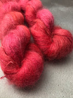 Sorbet Kid Mohair Silk Lace