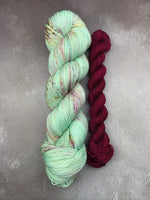 Kitsch BFL Sock Set