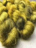 Gremlin Kid Mohair Silk Lace *OOAK Gremlin 2: The New Batch*