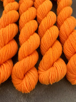 Papaya Highland 4Ply 20g Mini