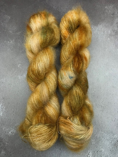Shore Kid Mohair Silk Lace
