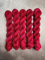 Ruby Slippers Highland 4Ply 20g Mini