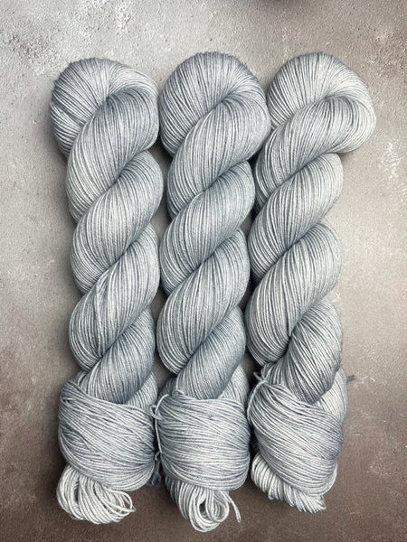 Ghost Merino Smooth Sock