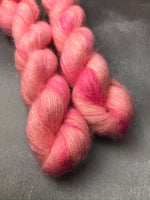 Frenchy Kid Mohair Silk Lace