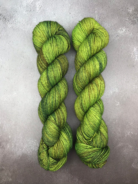 Goblin Merino Smooth Sock