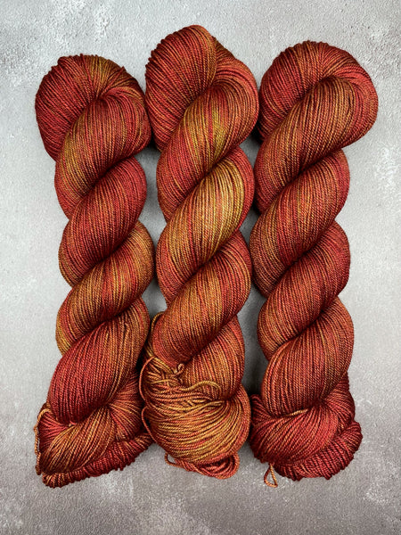 Autumn Yak 4Ply