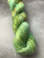 Ivy Kid Mohair Silk Lace