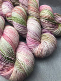 Tea Rose Merino Singles