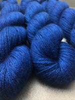 Oddball #111 Deep Blue Delight 4Ply