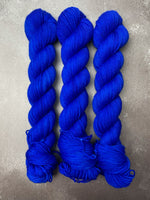 Lapis Merino Twist Sock 50G