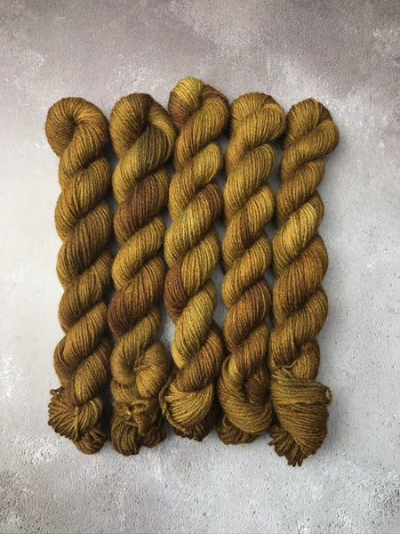 Kelp Highland 4Ply 20g Mini