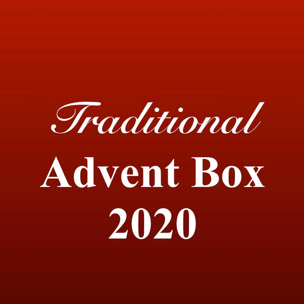 Traditional Advent Box 2020