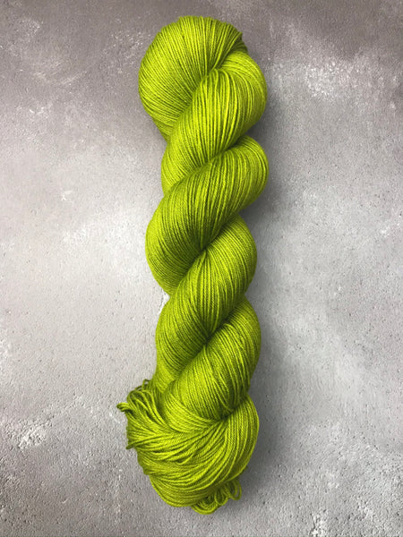 Pickle Merino Smooth Sock