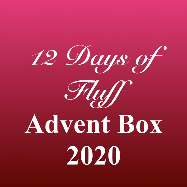 12 Days of Fluff Advent Box 2020