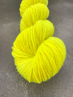 When Life Gives You Lemons Highland 4Ply 50g