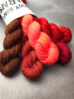 Mini Set Merino Fingering